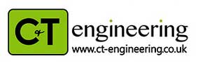 C&T Engineering Logo